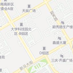 济南奔驰之星公司地图 搜狐汽车